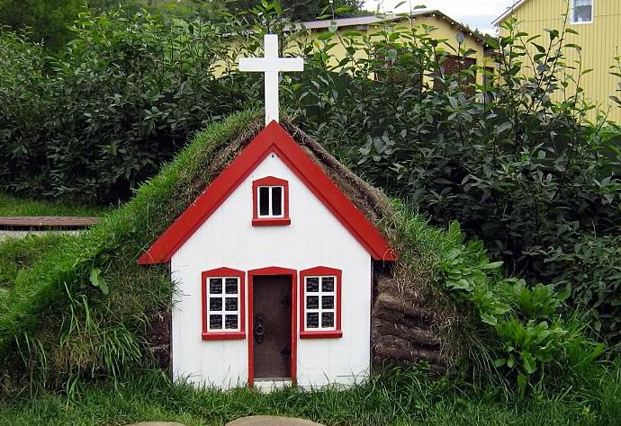 Historias y creencias de duendes de Islandia