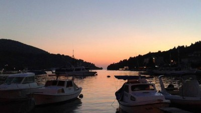 Viaje a Croacia, ruta entre Dubrovnik y Zadar
