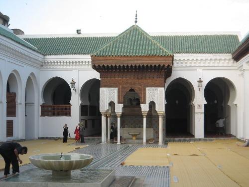 mezquitakaraouine374964