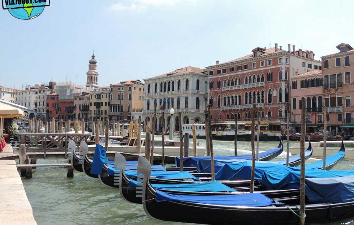 Los mejores sitios para visitar en Italia