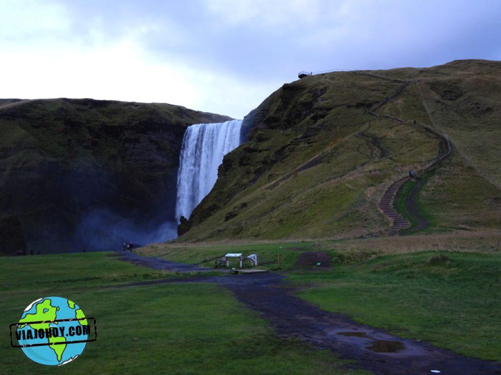 cascada-selfoss-islandia-viajohoy5