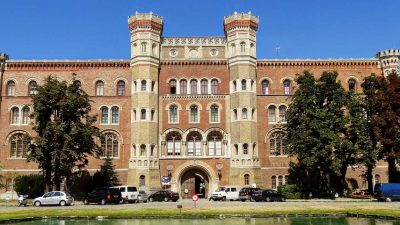 Museo de historia militar