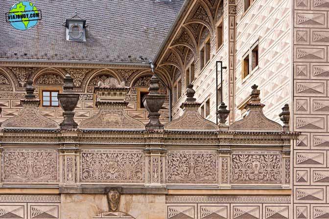 Palacio-de-Schwarzenberg