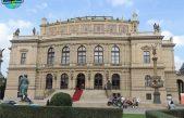 El Rudolfinum de Praga – Casa de artistas