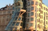 La casa danzante – disfrutando de Praga