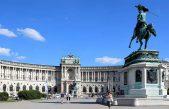 Heldenplatz: la plaza del Kaiserforum