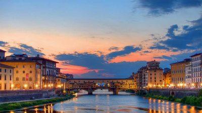 Los destinos más románticos de Europa