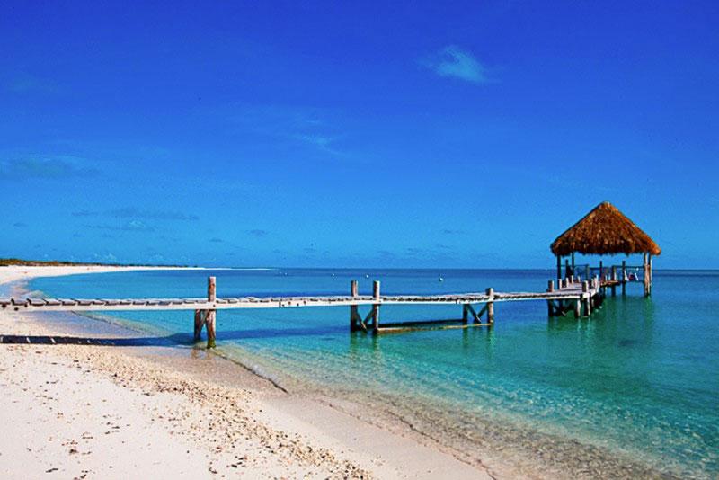 Arrecife-Alacranes-mexico