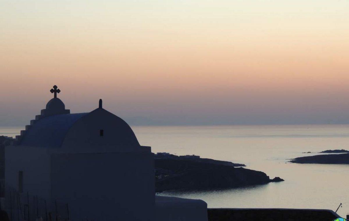 Visita Mykonos – El paraíso del verano
