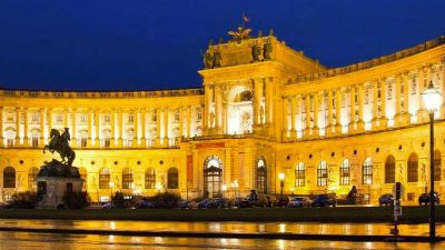Hofburg: conociendo el Palacio Imperial