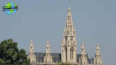 Visitar Viena en tres días