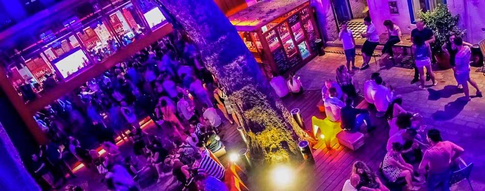 Ruin Bar Hibou Instant